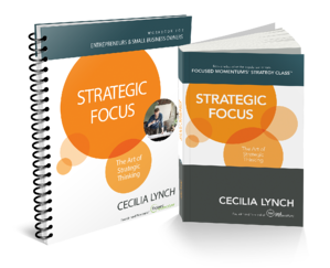 Strategic Focus Book Bundle