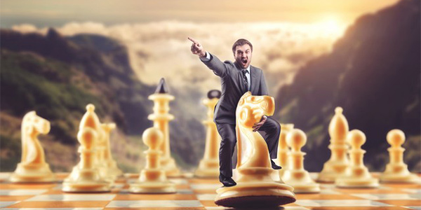 Renew Strategic Thinking without Rewriting your Strategic Plan